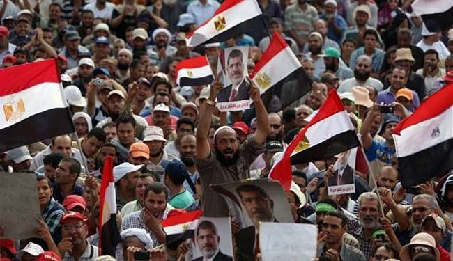 Egypt transition plan hits opposition from NSF, MB