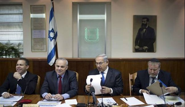 Israel among most corrupt entities in world