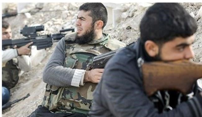 More Jordanian extremists enter Syria via Turkey
