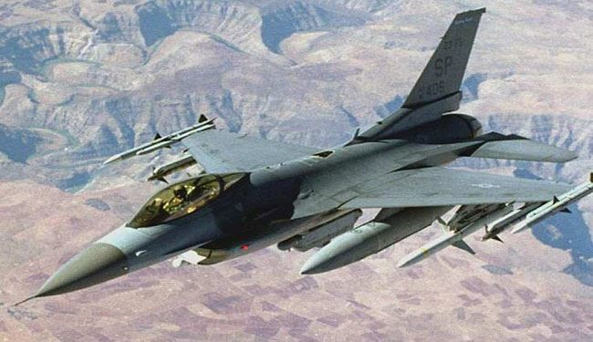 US to deliver F-16 fighter jets to Egypt