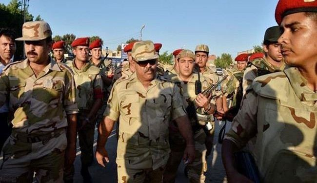 Top Egypt commander escapes attempt on life
