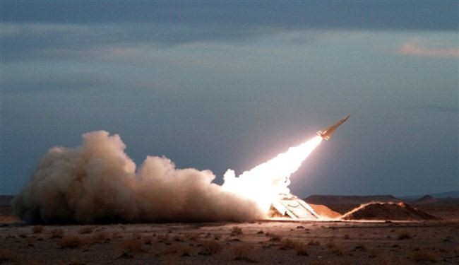 Iran ballistic missiles soon capable to hit US: Report