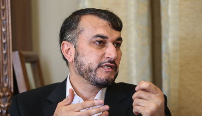 Iran warns against arming Syria rebels