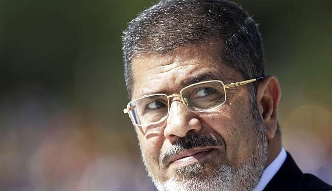 Morsi goes on trial for his 2011 prison break