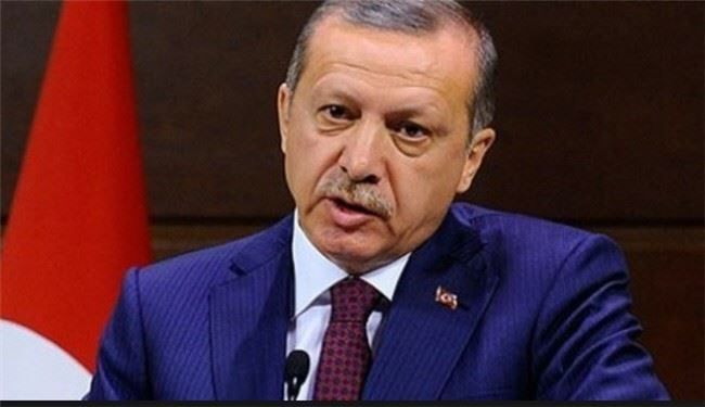 Aleppo University withdraws Erdogan doctorate