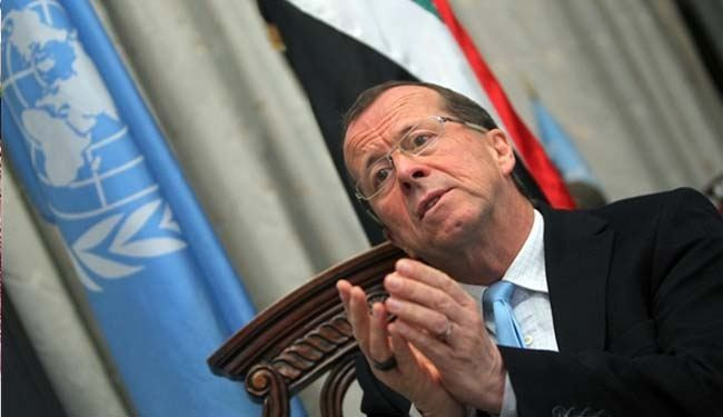 UN slams MKO for human rights violations in Iraq