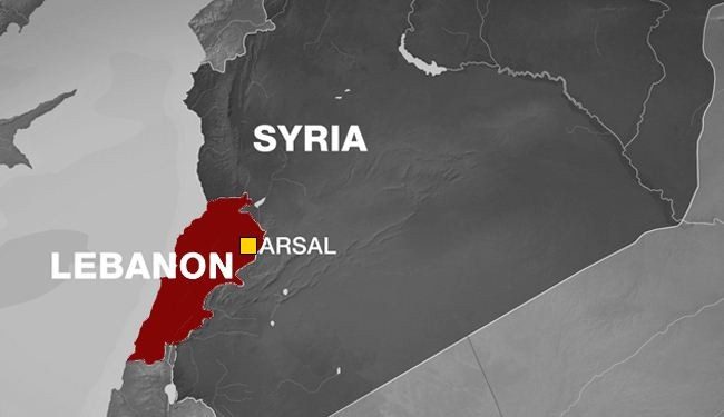 Syrian chopper fires at pro-militant area in Arsal