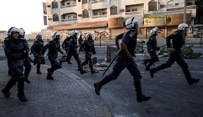 Bahrain regime keeps raiding protesters' homes