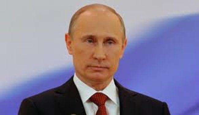 Putin hails Syria entry to chemical weapons convention