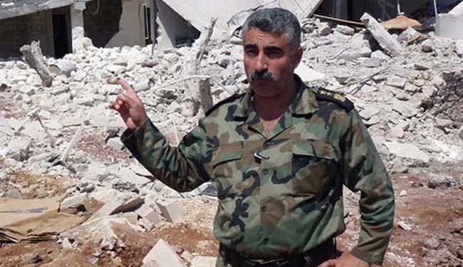 Syria forces infiltrate rebel groups: FSA commander