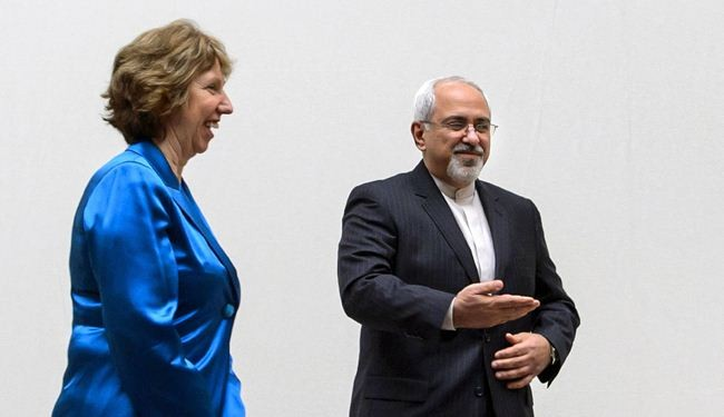 Ashton: Talks with Iran the most substantive ever