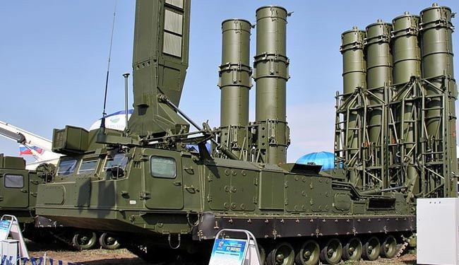 Iran, Russia pursue resolution of S-300 dispute