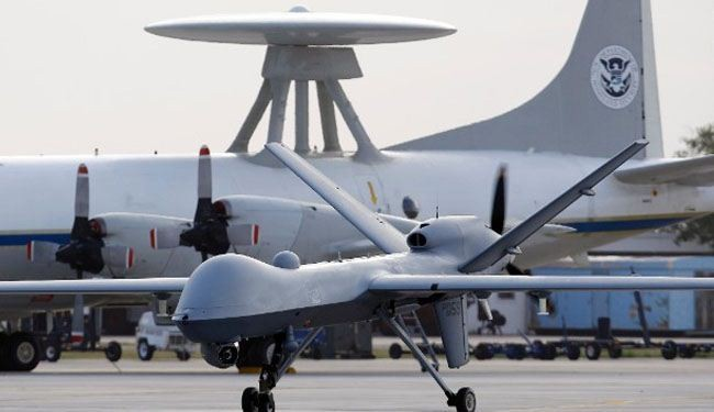 Rights groups: US drone strikes are war crimes