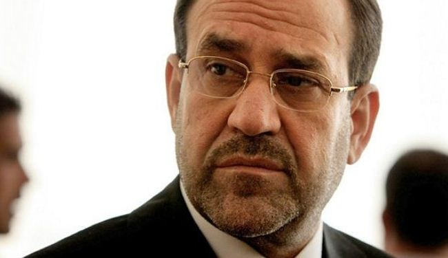Maliki: Military options reach dead end in Syria