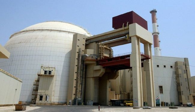 Iran to build nuclear power plants on Persian Gulf coast