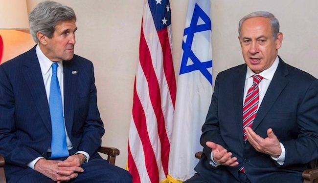 US unable to calm down Israel on Iran talks