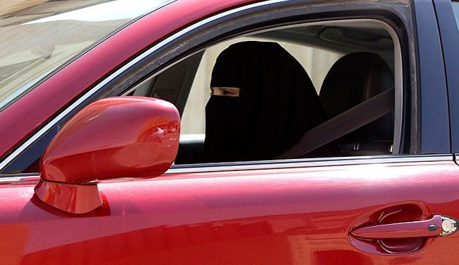 Riyadh warns against women driving campaign