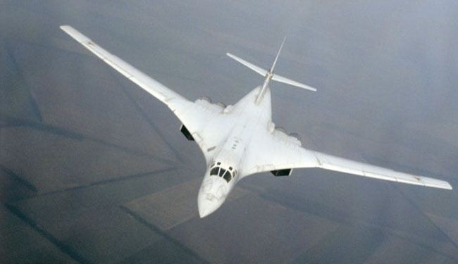 Russia sends nuclear-capable bombers to Venezuela