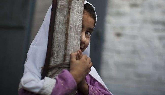 13-year-old Pakistani girl buried alive after being raped