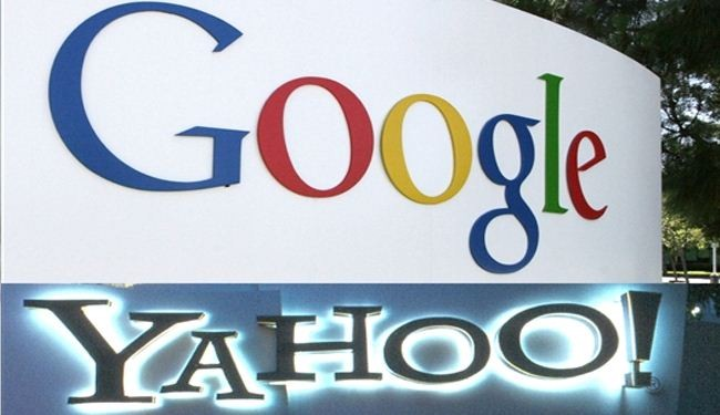 NSA spied Google, Yahoo users: Washington Post