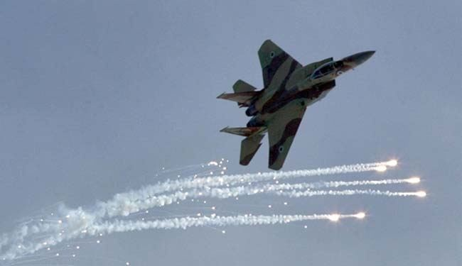 Israeli jets strike Russian missiles near Syrian city of Latakia: US officials