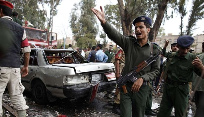Yemeni intelligence officer targeted by car bomb