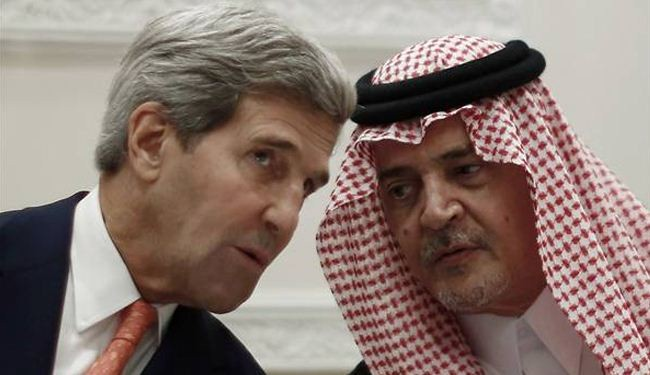 Kerry refuses to support Saudi women's rights