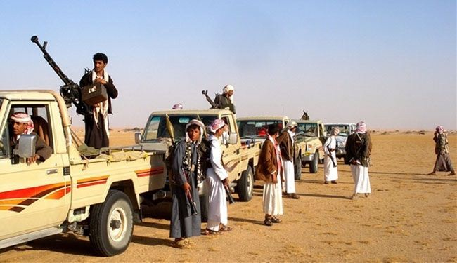Ceasefire reached between Houthis and Salafis in north Yemen