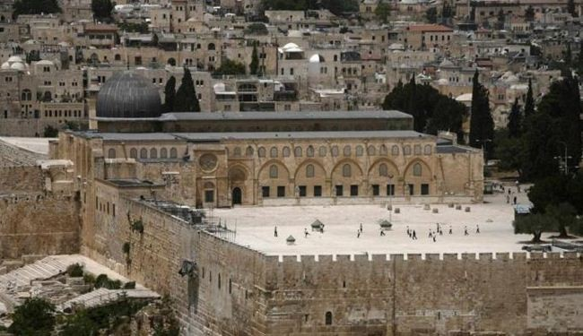 Israel Knesset mulls Jewish prayer at al-Aqsa mosque