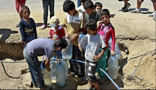 UN: Above 9 million Syrians need outside help to survive