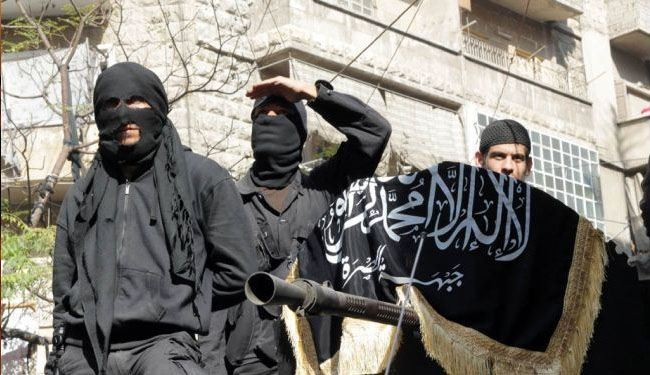 Who heads al-Nusra Front in shadows?