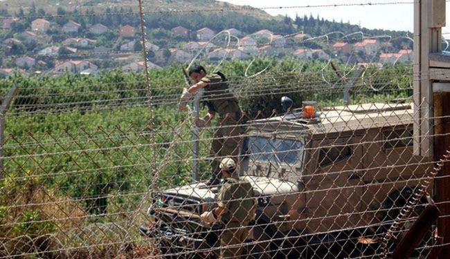 Hezbollah warns against Israeli spy devices along Lebanon border