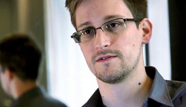 Snowden lands job with major Russian website: lawyer