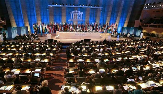 US and Israel lose UNESCO voting rights