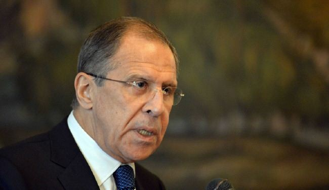Lavrov: Good chance for Iran deal, leaving 'sanctions leverage'