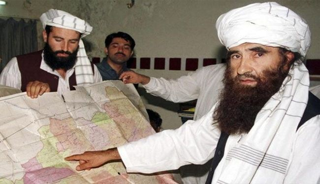 Senior Haqqani commander shot dead in Pakistan