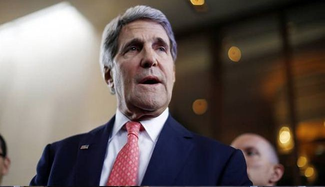 Russia rules out Kerry claim on Iran talks