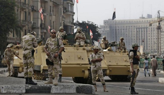Egyptian court orders end of state of emergency