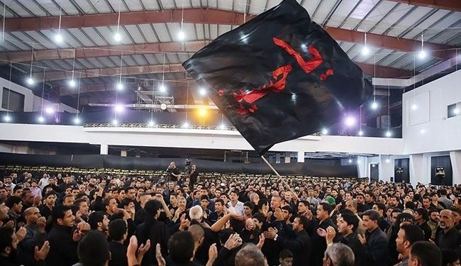 In picture: Ashura in Iran