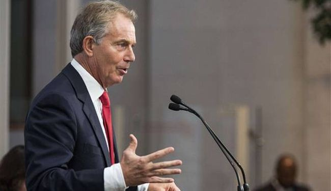 Tony Blair gets £2,600 for every minute he talks on global issues