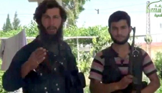 Syria al-Qaeda wrongly executes Ahrar al-Sham top commander