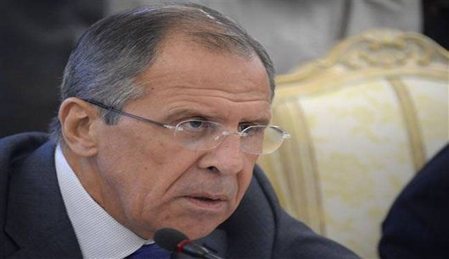 'Very good chance' for Iran nuclear deal: Lavrov