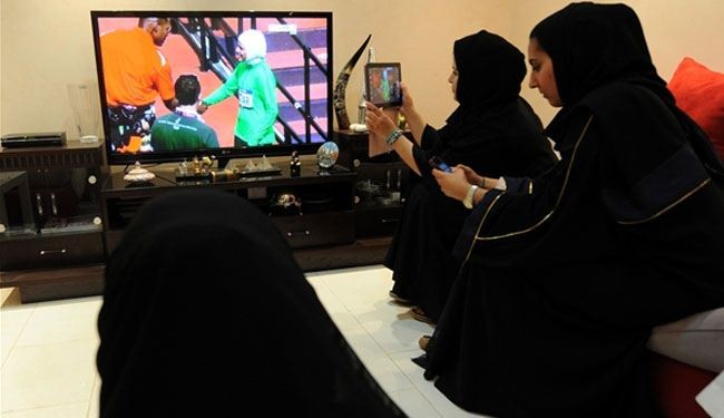Poll: Majority of Saudis favor women's right to sports