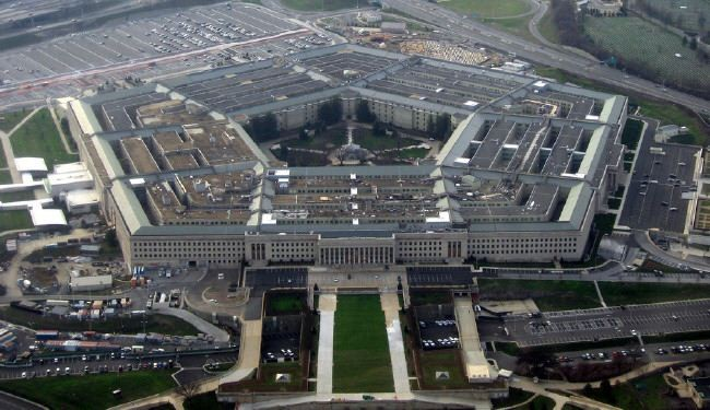 Pentagon put in false data for more than $8.5 trillion