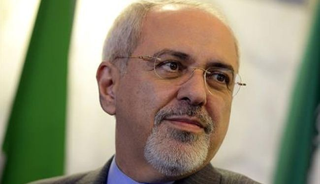 Iran FM: Beirut bombings 'alarm for all'