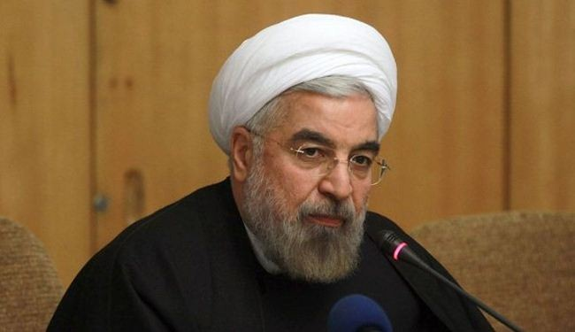 Iran seeks win-win game in nuclear talks: Rouhani