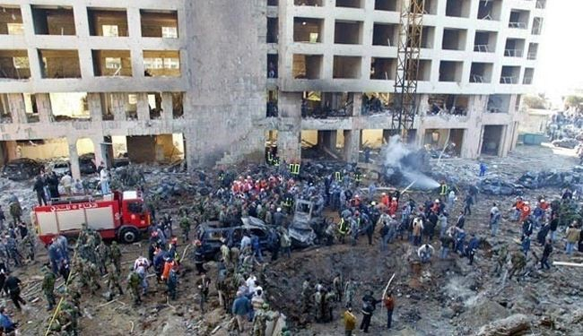 Lebanon provides more clues on Beirut bombers