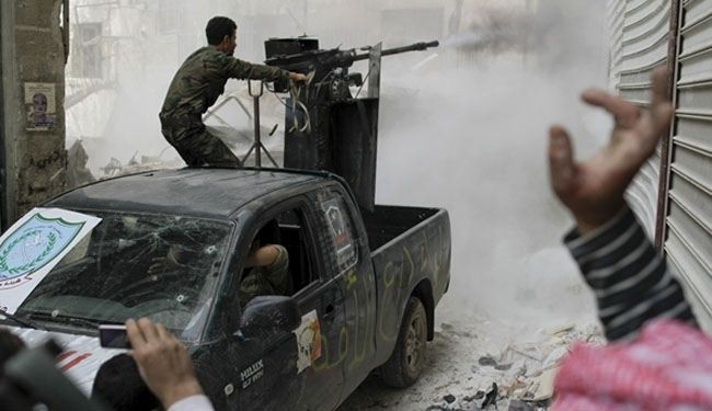 FSA bomb wounds 5 pro-Assad Jordanian writers in Syria