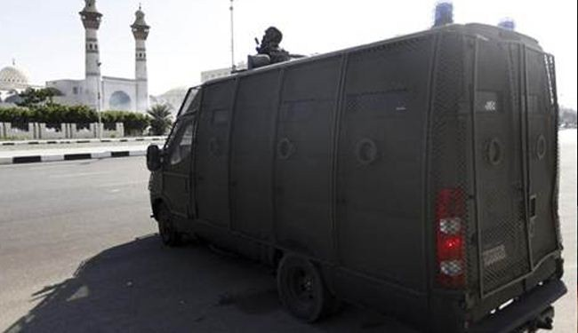 Egypt police attain power to attack students in campuses