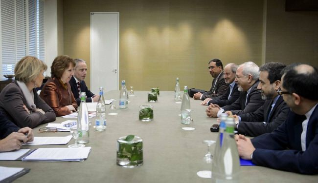 Iran nuclear talks recessed for internal consultations
